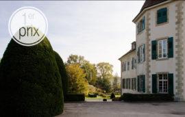 Château de Béthusy