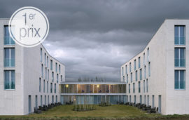 Hôtel Starling EPFL