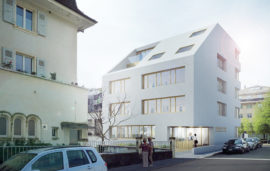 ferrari architectes projets bureau d architecture lausanne architecte logement. Black Bedroom Furniture Sets. Home Design Ideas