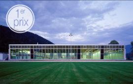Centre sportif de Couvet