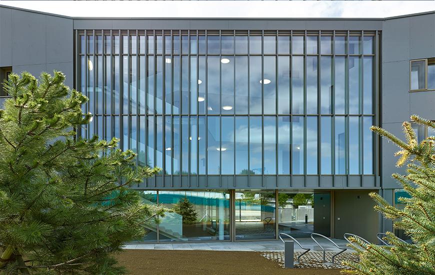 Ferrari architectes epalinges 501 bureau darchitecture