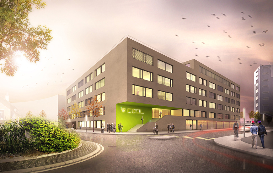 CEOL – Post-compulsory Education Center of West Lausanne
