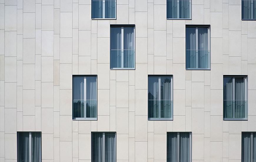 Ferrari architectes hôtel starling epfl bureau d architecture