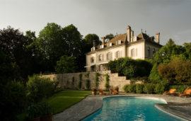 Château de Villard