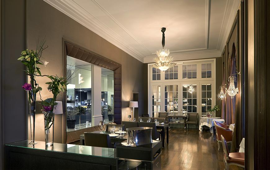 Ferrari architectes la table d 39 edgar bureau d for Architecte lausanne