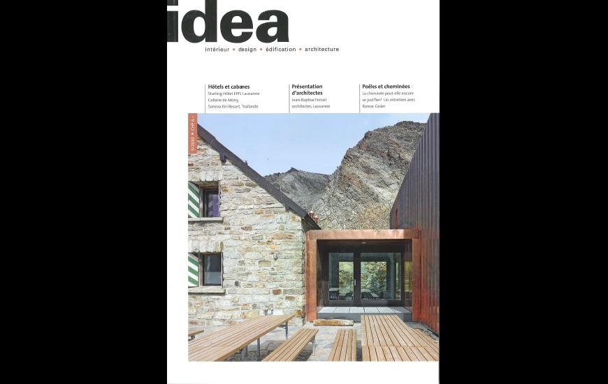 IDEA 5/2010