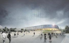 La Tuilière Stadium