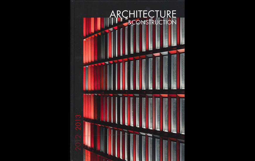 Architecture & Construction 2012-2013