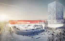 CIGM – Centre sportif de Malley