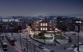 Conservatoire de Musique Genève