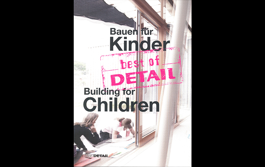 Best of Detail building for children