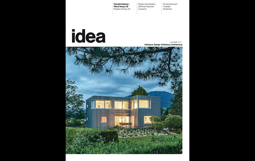 IDEA 08/2016
