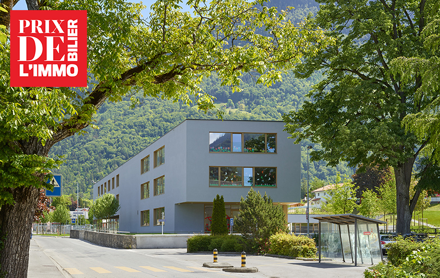 Prix Bilan Immobilier 2016