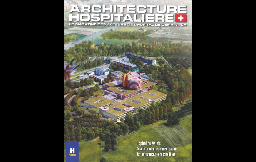 Architecture Hospitalière