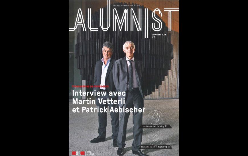 Alumnist