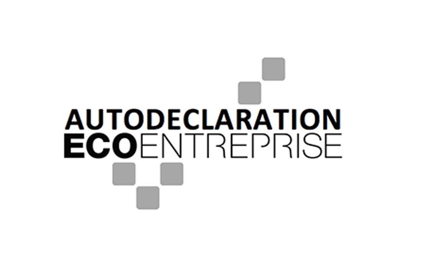 Auto-déclaration EcoEntreprise