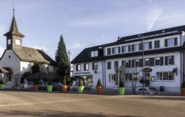 Route de Lausanne 5-7 à Cheseaux-sur-Lausanne