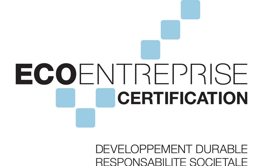 Ferrari Architectes obtient le certificat Eco Entreprise